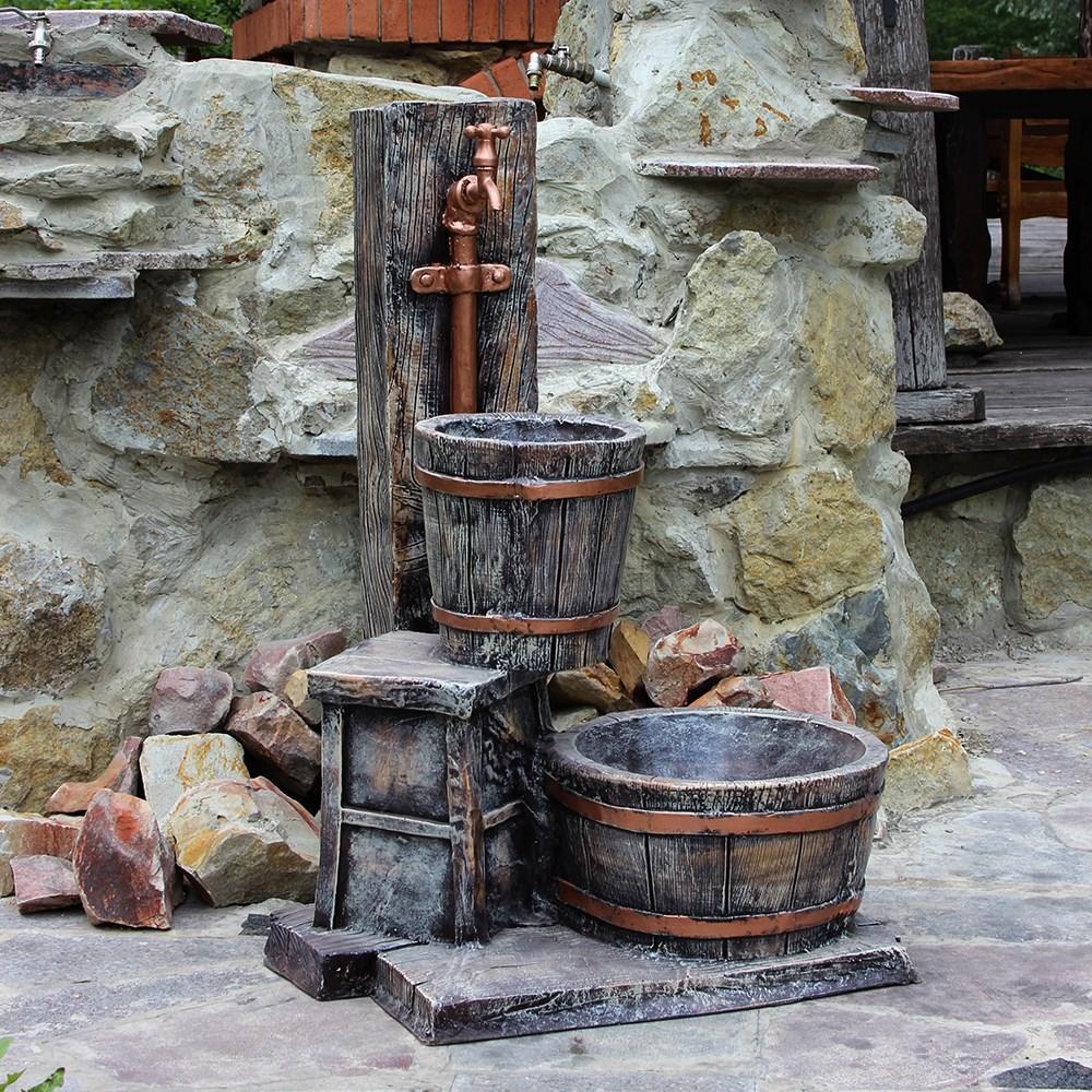Умывальник для дачи загородного дома