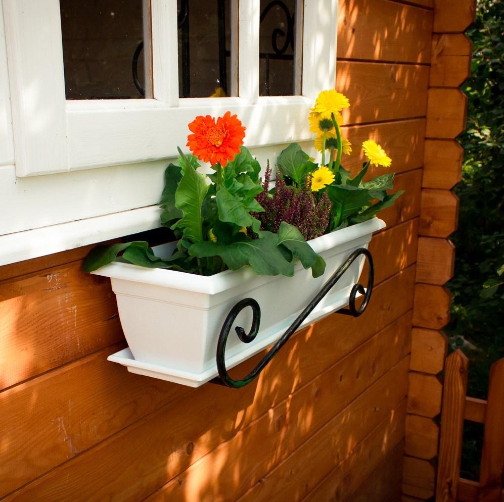 Кронштейн для цветов 51-038