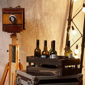 Подставка для вина фото