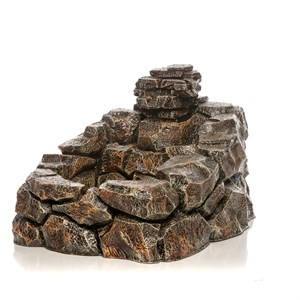 фонтан камень для сада U08148