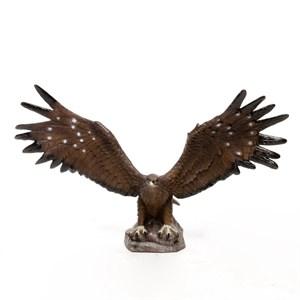Садово-парковая фигура Орел