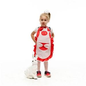 Детский фартук