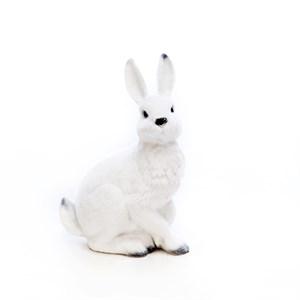 Фигура заяц из флока
