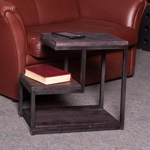 Столик лофт 66-104