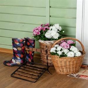Аксессуар для садовой обуви 62-013