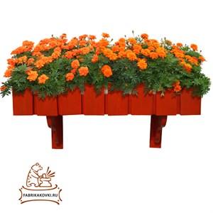 Кронштейн для цветочных ящиков