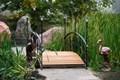 Мост садовый за 16200 руб.