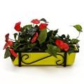 Балконная подставка для цветов 51-414 - фото 58615